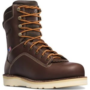 Danner Quarry USA Brown Wedge